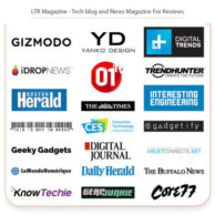 21 Popular Tech- News Sites/ Blog