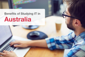 Why studying IT in Australia is a very good idea?