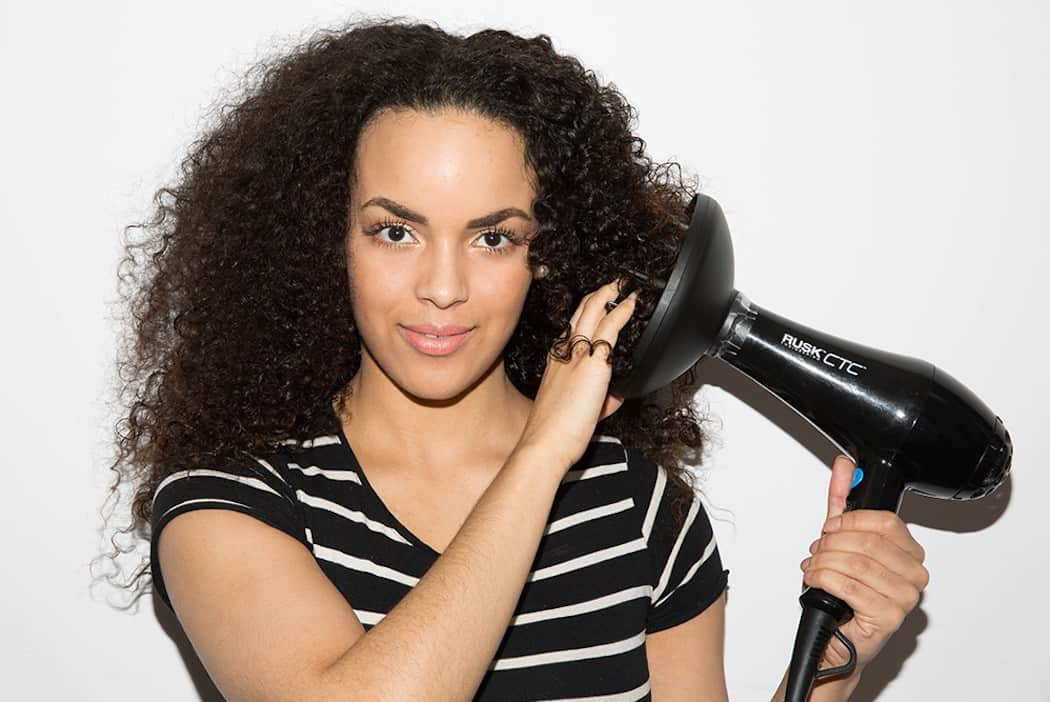 Which Are the Top 10 Best Hair Dryers For Curly Hair?