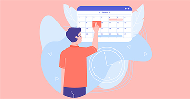 How to Make a scheduled appointment?