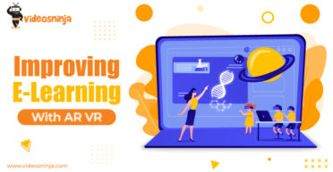Improving e-Learning Solutions With AR VR Implementation