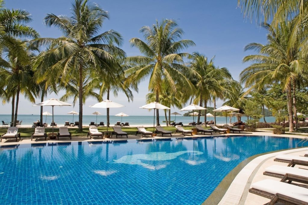 Top beach Resorts of Malaysia
