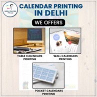 Catalogue Printing Services