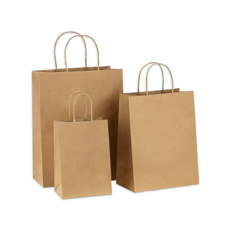 How to make paper bag making business
