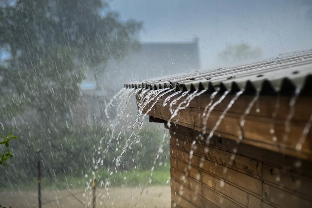 Water Damage Claim Services
