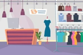 6 reasons why a mobile app is a must for your clothing store! [Don't miss #5]