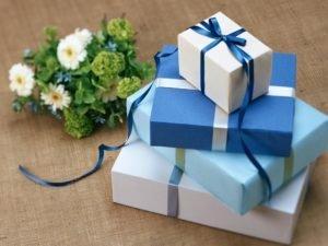 send gift to Pakistan