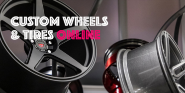 Alloy Wheels Benefits the Performance of Your Vehicle