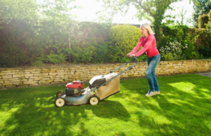 How to Choose the Right Honda Lawnmower
