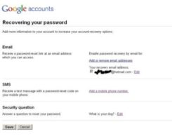 Step by step instructions to Recover Gmail Account – Password Recovery Tips