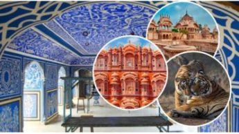 Enjoy the Various Attractions and Destinations of Rajasthan