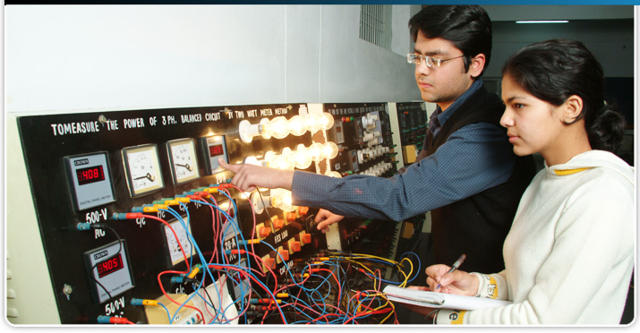 Electrical Engineering in India