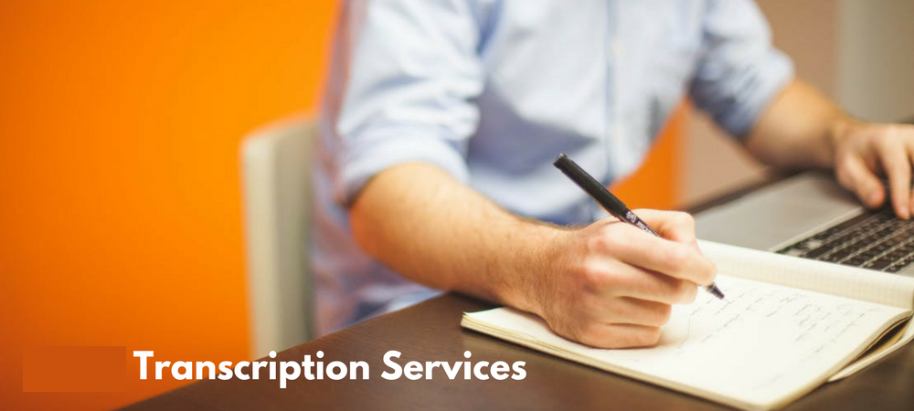 Best Transcription Companies in India