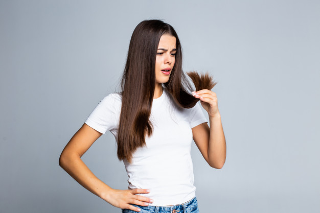 Hair Fortifying Treatment