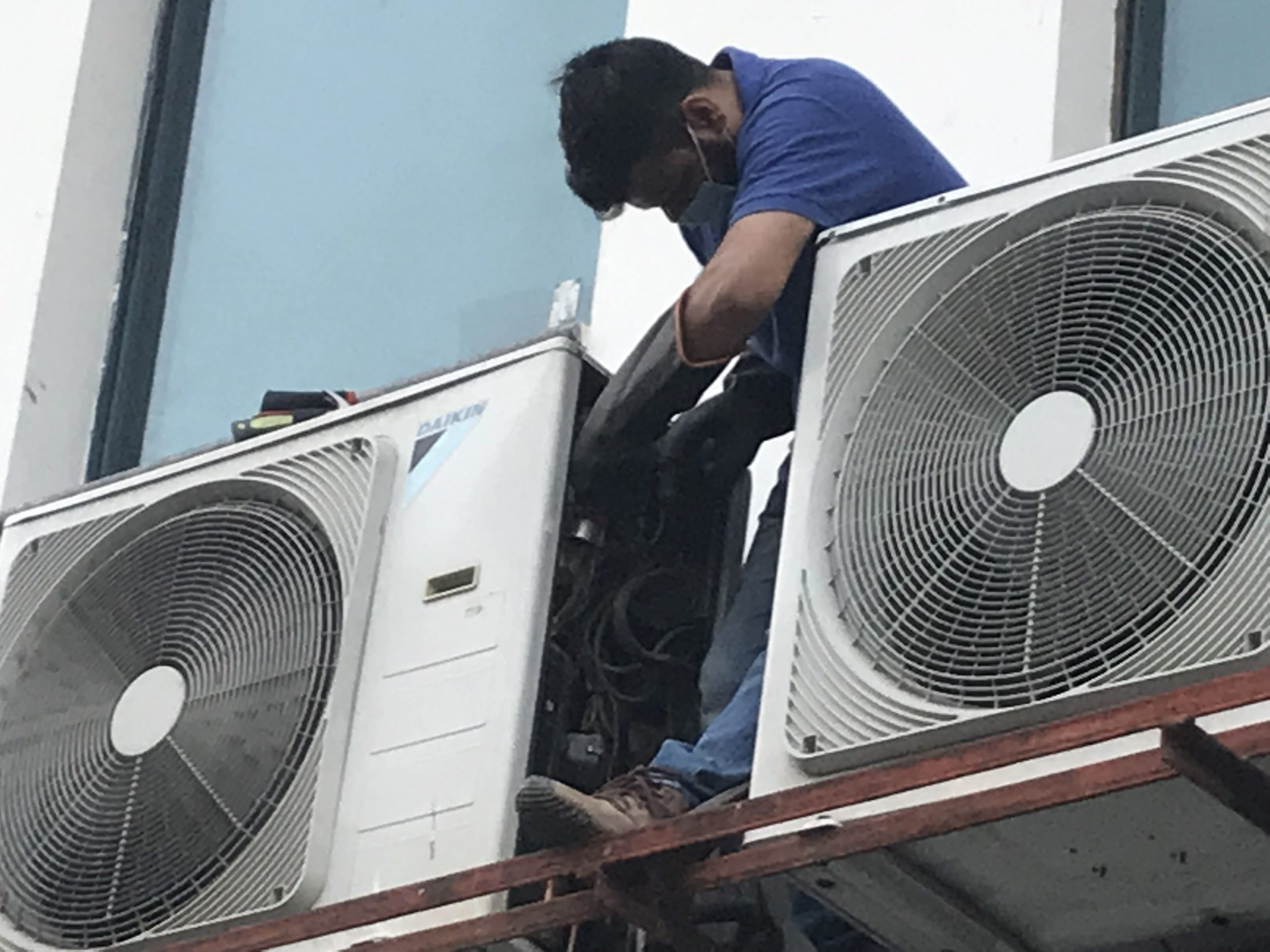 Do you Know How an Air Conditioner Works?