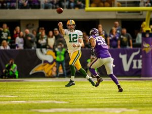 Vikings to open And Packers
