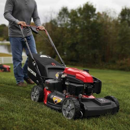 Does Craftsman Make Good Lawn Mowers?
