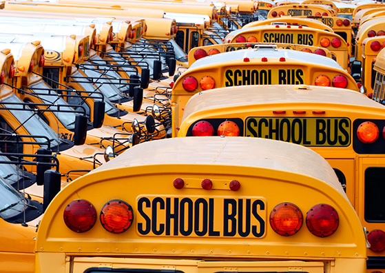 Elevate Students' Safety With A Top-notch School Bus Fleet Management Software