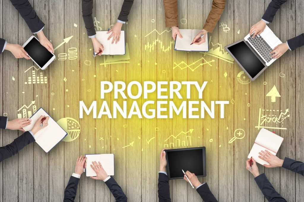 Property Management in Maryland