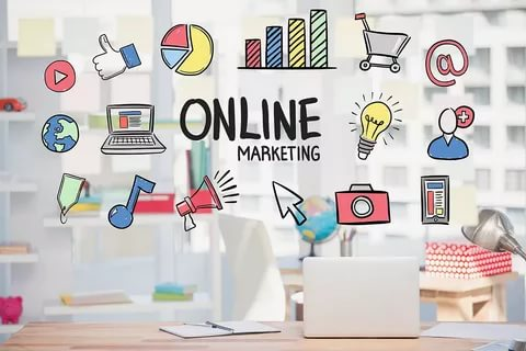 Why Online Marketing is a Must for Sustained Business Growth