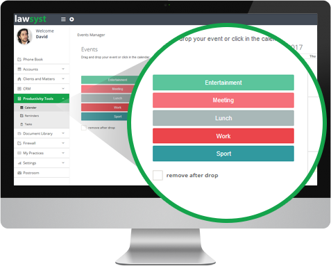 LAWSYST PRESENTS THE BEST ACOUNTING SOFTWARE FOR LAW PRACTICE