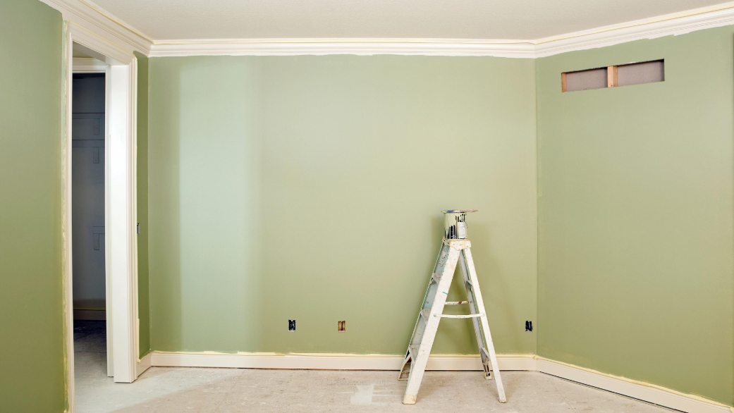 Professional Painting Contractor Business