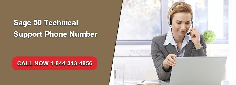 Sage 50 Technical Support Number