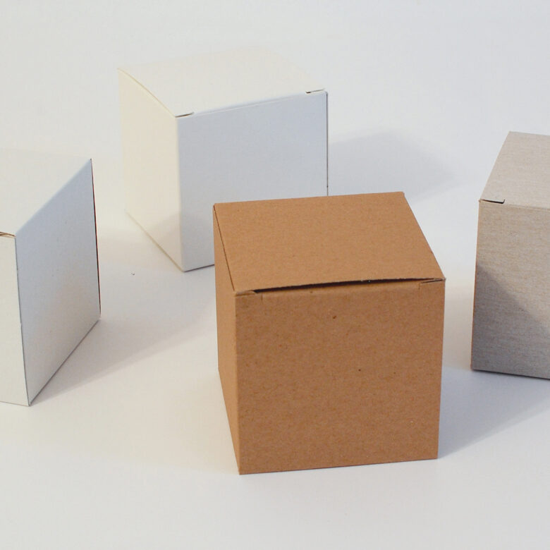 Why is Important to Customize Your Cardboard Cube Boxes