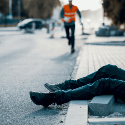 Benefits of Hiring Pedestrian Road Accident Lawyers in Toronto