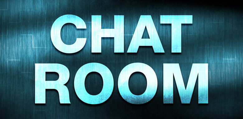 How do I Find Chat Rooms