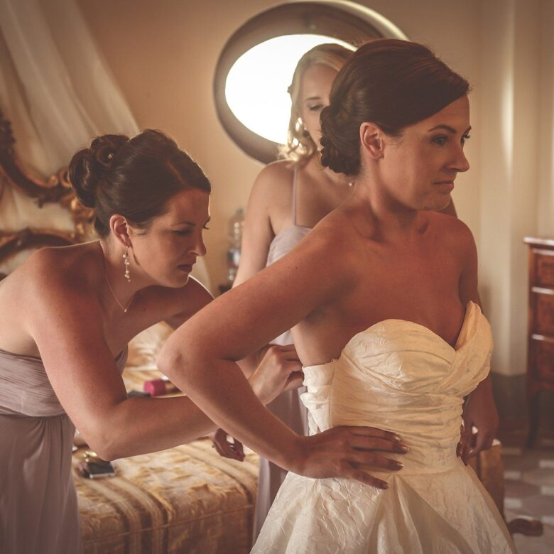 Italy Villa Wedding Packages
