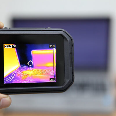 What is Thermal Imaging