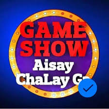 game show aisy chaly ga