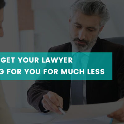 lawyer for work