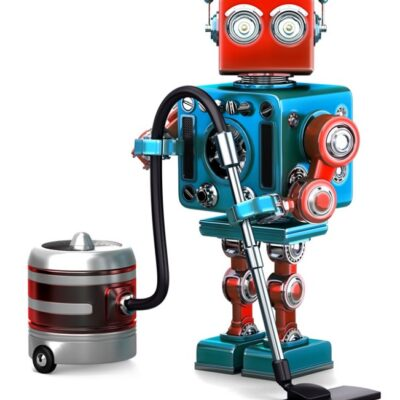 robots for home