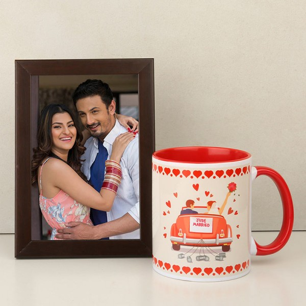 unique personalised gifts india