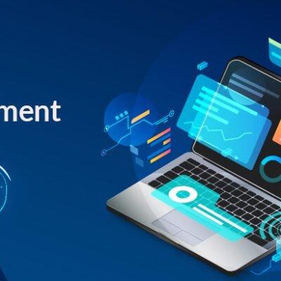 web development industry